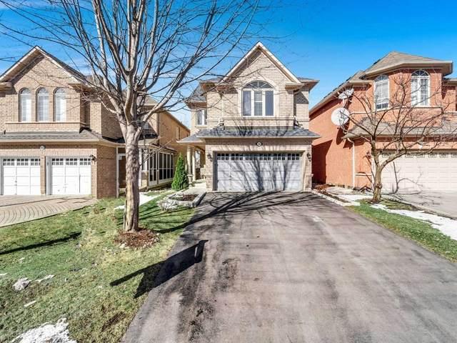 100 Remington Dr, Richmond Hill, ON L4S 2N5 (MLS #N5139679) :: Forest Hill Real Estate Inc Brokerage Barrie Innisfil Orillia