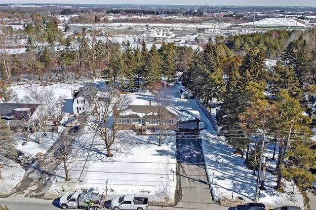 12955 Leslie St, Richmond Hill, ON L4E 1A2 (MLS #N5140095) :: Forest Hill Real Estate Inc Brokerage Barrie Innisfil Orillia
