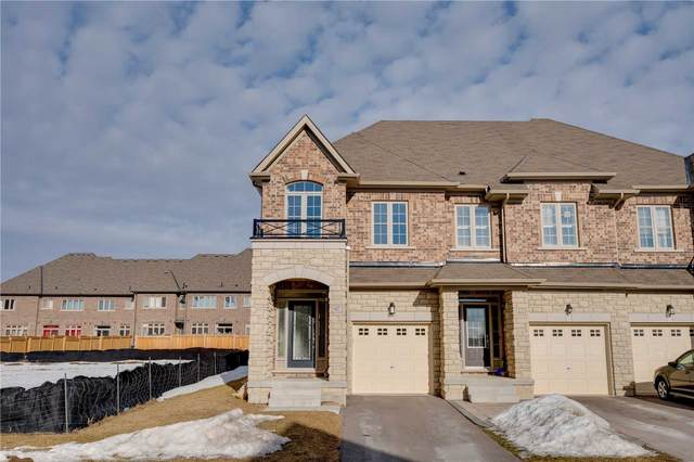 67 Beechborough Cres, East Gwillimbury, ON L9N 0N9 (MLS #N5140224) :: Forest Hill Real Estate Inc Brokerage Barrie Innisfil Orillia