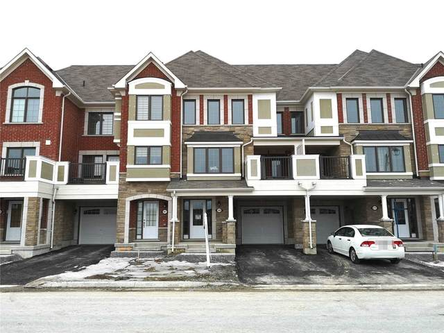 109 Mcalister Ave, Richmond Hill, ON L4S 0L2 (MLS #N5140716) :: Forest Hill Real Estate Inc Brokerage Barrie Innisfil Orillia
