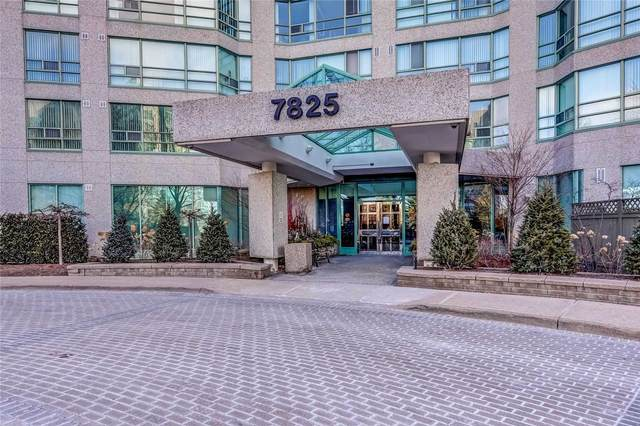 7825 Bayview Ave #606, Markham, ON L3T 7N2 (MLS #N5140788) :: Forest Hill Real Estate Inc Brokerage Barrie Innisfil Orillia