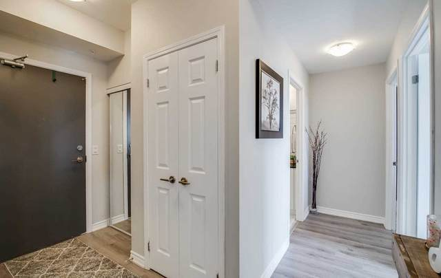 11611 Yonge St #301, Richmond Hill, ON L4E 3N8 (MLS #N5141024) :: Forest Hill Real Estate Inc Brokerage Barrie Innisfil Orillia