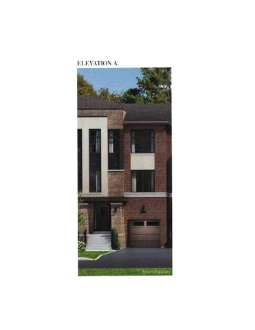 Blk 4 Puisaya St Unit 6, Richmond Hill, ON L4E 1A2 (MLS #N5141056) :: Forest Hill Real Estate Inc Brokerage Barrie Innisfil Orillia