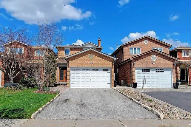 168 Oliver Lane, Vaughan, ON L6A 1A9 (#N5198518) :: The Ramos Team