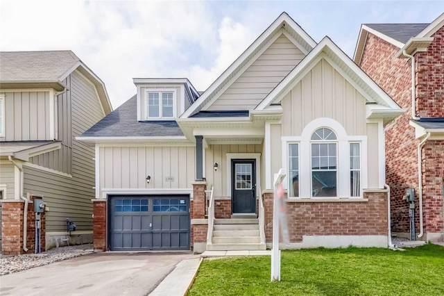 1300 Dallman St, Innisfil, ON L0L 1W0 (MLS #N5205264) :: Forest Hill Real Estate Inc Brokerage Barrie Innisfil Orillia