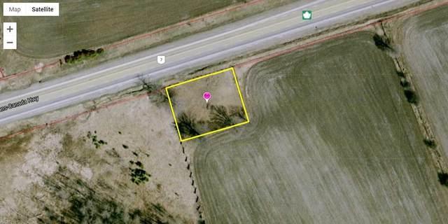 0 Highway 7 Rd, Brock, ON L0C 1H0 (#N5211676) :: The Ramos Team