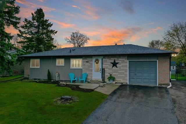 232 Sunset Cres, Innisfil, ON L9S 1J3 (MLS #N5224078) :: Forest Hill Real Estate Inc Brokerage Barrie Innisfil Orillia