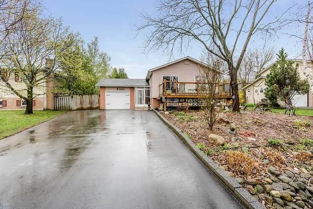2275 Lynn St, Innisfil, ON L9S 1E3 (MLS #N5224286) :: Forest Hill Real Estate Inc Brokerage Barrie Innisfil Orillia