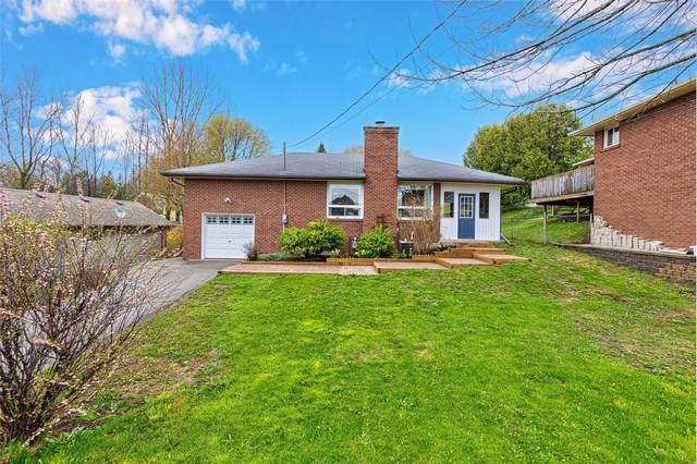 873 John St, Innisfil, ON L0L 1K0 (MLS #N5224677) :: Forest Hill Real Estate Inc Brokerage Barrie Innisfil Orillia