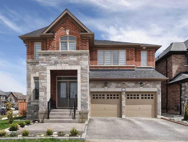 2031 Webster Blvd, Innisfil, ON L9S 2A3 (MLS #N5224818) :: Forest Hill Real Estate Inc Brokerage Barrie Innisfil Orillia