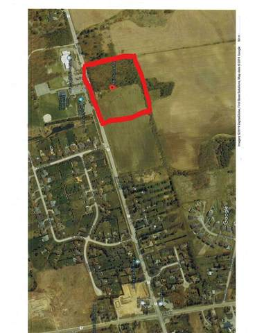 5563 S Aurora Rd, Whitchurch-Stouffville, ON L4A 3K2 (#N5233930) :: Royal Lepage Connect