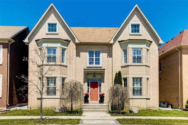 20 Count Crystan Ave, Markham, ON L6C 0K3 (#N5238631) :: The Ramos Team