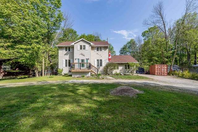 1844 Oakwood Rd, Innisfil, ON L9S 2W1 (MLS #N5241456) :: Forest Hill Real Estate Inc Brokerage Barrie Innisfil Orillia