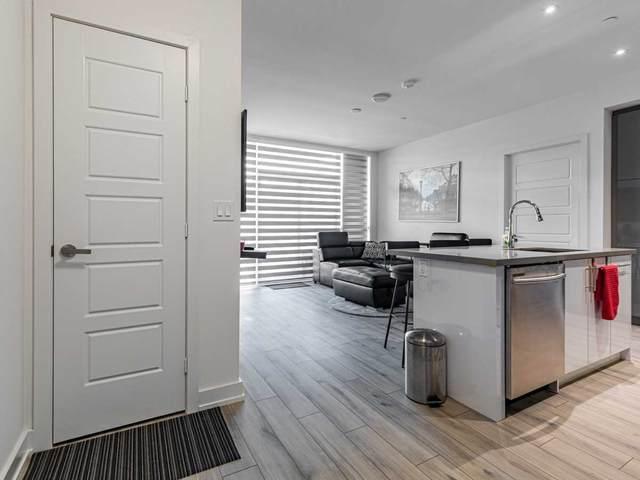 375 Sea Ray Ave #135, Innisfil, ON L9S 0N9 (MLS #N5246192) :: Forest Hill Real Estate Inc Brokerage Barrie Innisfil Orillia