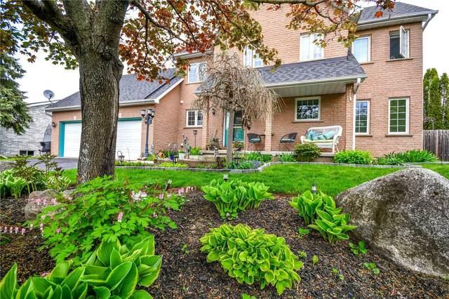 3667 Kimberley St, Innisfil, ON L9S 2L3 (MLS #N5250478) :: Forest Hill Real Estate Inc Brokerage Barrie Innisfil Orillia