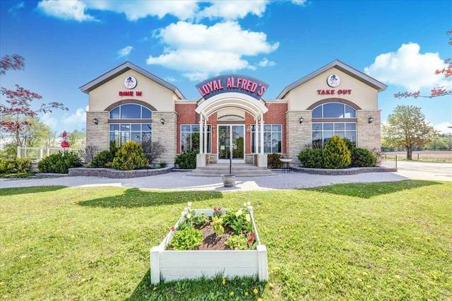 20215 Woodbine Ave, East Gwillimbury, ON L0G 1R0 (#N5257767) :: Royal Lepage Connect