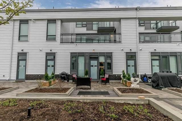 247 Broward Way #21, Innisfil, ON L9S 0M2 (MLS #N5259617) :: Forest Hill Real Estate Inc Brokerage Barrie Innisfil Orillia