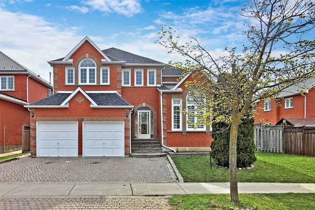 150 Coppard Ave, Markham, ON L3S 3P1 (#N5261192) :: The Ramos Team