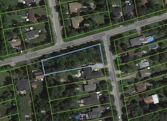 Lot 8 Lebanon Dr, Innisfil, ON L9S 2C4 (MLS #N5263442) :: Forest Hill Real Estate Inc Brokerage Barrie Innisfil Orillia