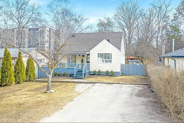 2083 Lilac Dr, Innisfil, ON L9S 1Y9 (MLS #N5273246) :: Forest Hill Real Estate Inc Brokerage Barrie Innisfil Orillia