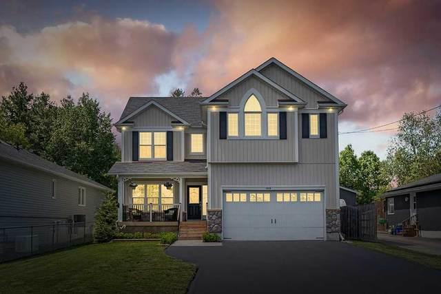 1420 Maple Rd, Innisfil, ON L0L 1C0 (MLS #N5274605) :: Forest Hill Real Estate Inc Brokerage Barrie Innisfil Orillia