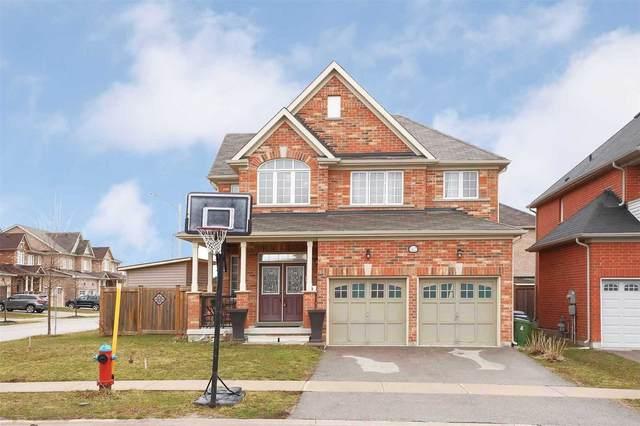 1412 Butler St, Innisfil, ON L9S 0H3 (MLS #N5275705) :: Forest Hill Real Estate Inc Brokerage Barrie Innisfil Orillia