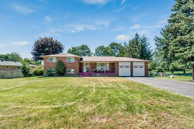 211 Valley View Dr, Innisfil, ON L0L 1K0 (#N5277875) :: The Ramos Team