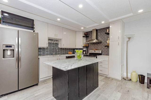 180 Dudley Ave #410, Markham, ON L3T 4X3 (#N5308976) :: The Ramos Team