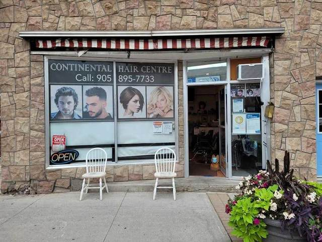 239 S Main St, Newmarket, ON L3Y 3Z3 (#N5312550) :: The Ramos Team