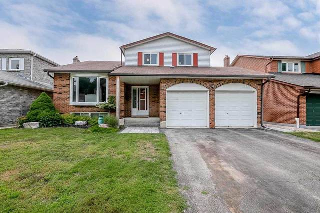 112 Eastman Cres, Newmarket, ON L3Y 5S2 (#N5314146) :: The Ramos Team