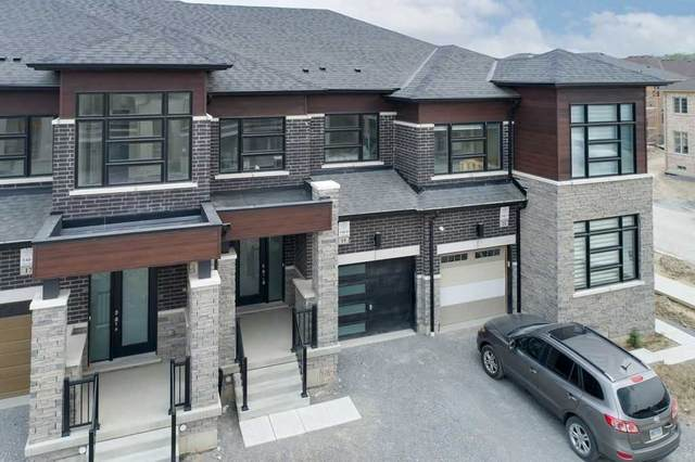 19 Boundary Blvd, Whitchurch-Stouffville, ON L4A 4V9 (#N5315210) :: The Ramos Team