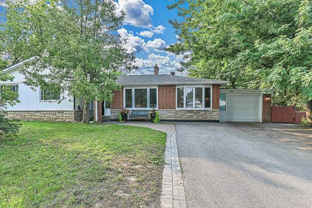 186 Manitoba St, Whitchurch-Stouffville, ON L4A 4Y3 (#N5315965) :: The Ramos Team