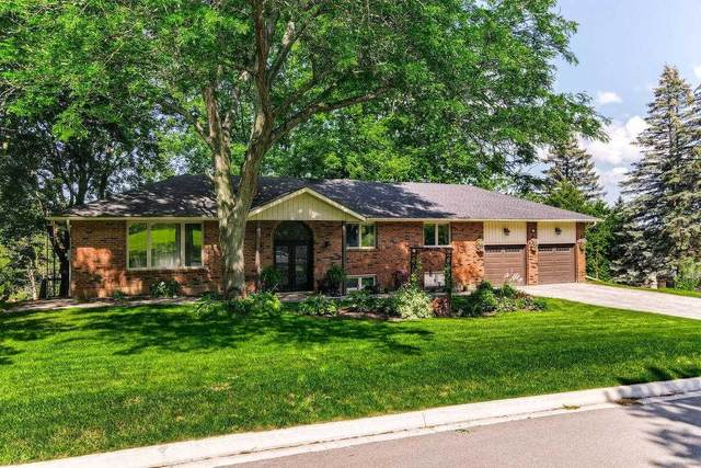 20 Armstrong Cres, King, ON L7B 0E5 (#N5316766) :: The Ramos Team