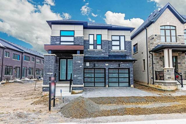 2 Markview Rd, Whitchurch-Stouffville, ON L4A 0R7 (#N5317126) :: The Ramos Team