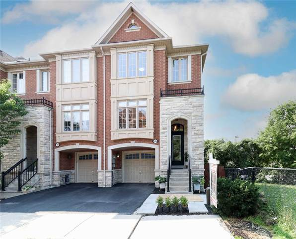 188 Vittorio Deluca Dr, Vaughan, ON L4L 0A8 (#N5317316) :: The Ramos Team