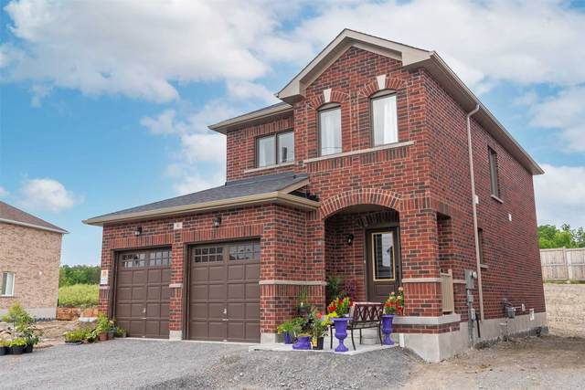 6 Terry Clayton Ave, Brock, ON L0K 1A0 (#N5317442) :: The Ramos Team
