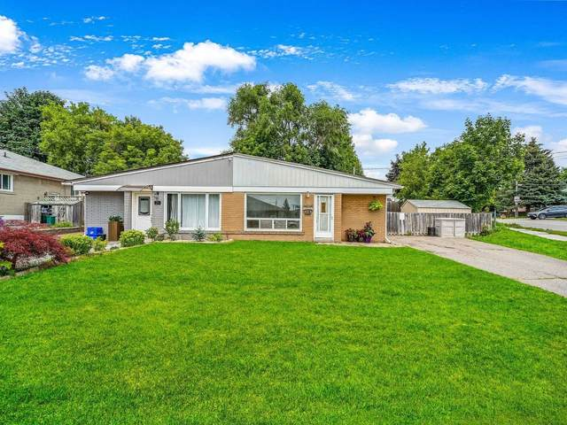 29 Harrison Dr, Newmarket, ON L3Y 4P3 (#N5317949) :: The Ramos Team