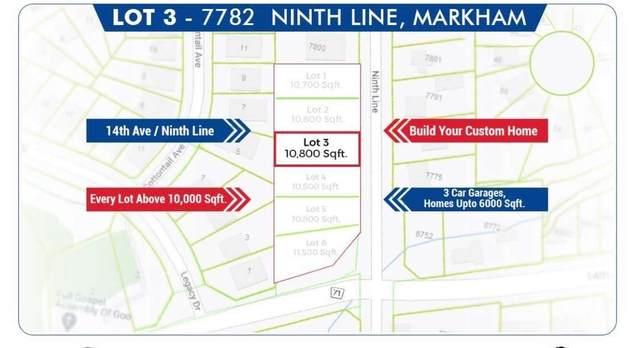 7782 Ninth Line, Markham, ON L6B 1A8 (#N5321323) :: Royal Lepage Connect