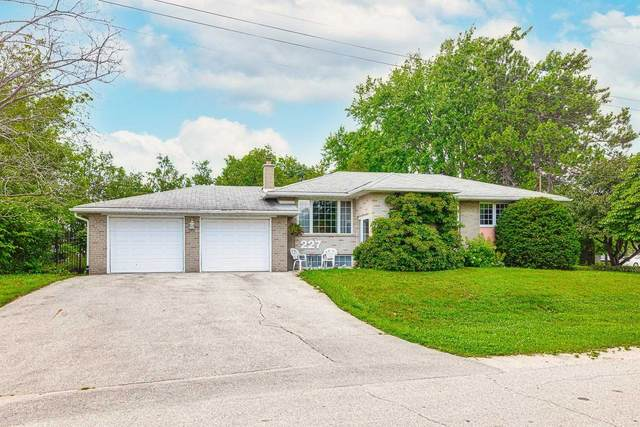 227 Forde Cres, King, ON L7B 1G6 (#N5321921) :: The Ramos Team