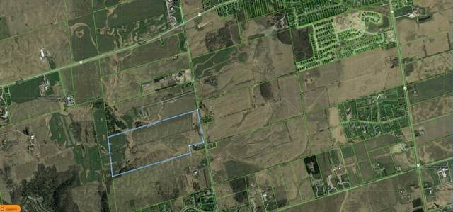 12640 10th Concession Rd, King, ON L0G 1N0 (#N5344618) :: Royal Lepage Connect