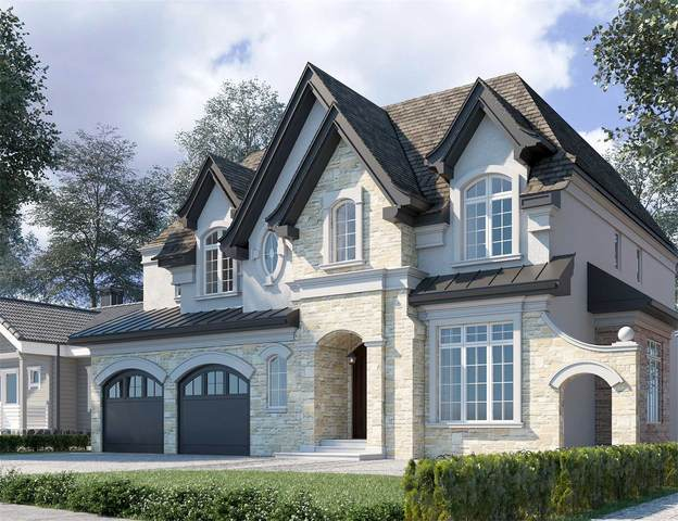 63 Peter St, Markham, ON L3P 2A7 (#N5348249) :: Royal Lepage Connect