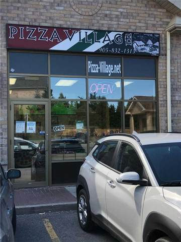 11399 Keele St, Vaughan, ON L6A 4E1 (#N5356653) :: Royal Lepage Connect