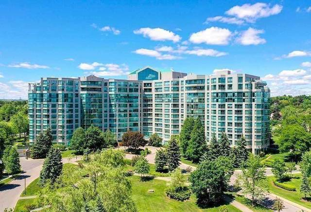 7905 Bayview Ave Lph14, Markham, ON L3T 7N3 (#N5361283) :: Royal Lepage Connect