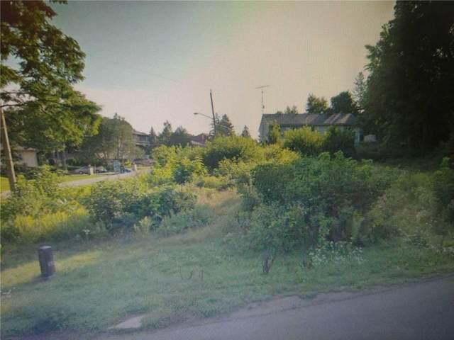 35 Riverside Blvd, Vaughan, ON L4J 1H5 (#N5361491) :: Royal Lepage Connect