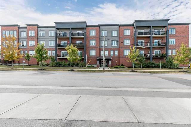 43 Dale Dr #202, New Tecumseth, ON L0G 1A0 (#N5361827) :: Royal Lepage Connect