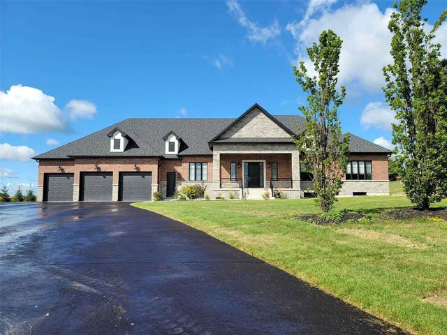 17080 8th Concession Rd, King, ON L0G 1T0 (#N5362335) :: Royal Lepage Connect