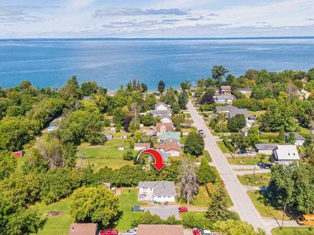 826 Montsell Ave, Georgina, ON L0E 1S0 (#N5362341) :: Royal Lepage Connect
