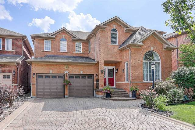 19 River Forest St, Markham, ON L3S 4H4 (#N5363908) :: Royal Lepage Connect