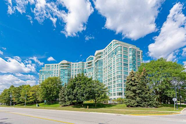 7825 Bayview Ave #815, Markham, ON L3T 7N2 (#N5374343) :: Royal Lepage Connect