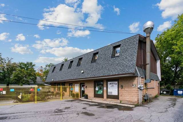 62 Main St, East Gwillimbury, ON L0G 1M0 (#N5374628) :: Royal Lepage Connect